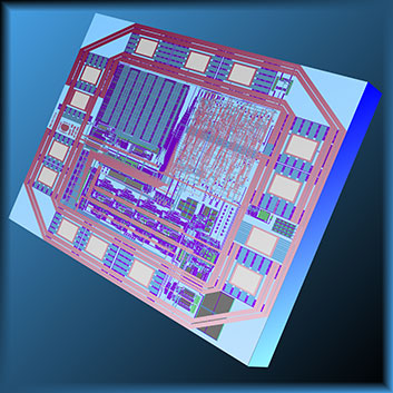 ASIC Design, IC Design and Chip Design Services