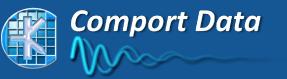 Comport Data